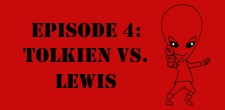 "The Sci-Fi Christian – 01/30/11 ""The Sci-Fi Christian: Tolkien Vs. Lewis – The Ultimate Smackdown"" featuring Matt Anderson and Ben De..."