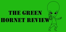 Ben and Matt review The Green Hornet