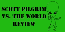 Ben and Matt review Scott Pilgrim vs. The World Review