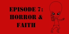 The Sci-Fi Christian  02/22/11 The Sci-Fi Christian: Horror and Faith (AKA Zombie Jesus)featuring Matt Anderson and Ben De Bono...