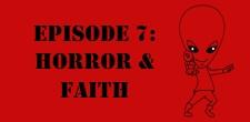 "The Sci-Fi Christian – 02/22/11 ""The Sci-Fi Christian: Horror and Faith (AKA Zombie Jesus)""featuring Matt Anderson and Ben De Bono […]"