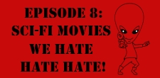 "The Sci-Fi Christian – 03/01/11 ""The Sci-Fi Christian: Sci-Fi Movies We HATE HATE HATE!"" featuring Matt Anderson and Ben De Bono […]"