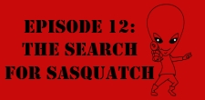 "The Sci-Fi Christian – 04/11/11 ""The Sci-Fi Christian: The Search For Sasquatch"" featuring Matt Anderson and Ben De Bono with..."