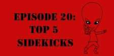 "The Sci-Fi Christian – 05/26/11 ""The Sci-Fi Christian: Top 5 Sidekicks"" featuring Matt Anderson and Ben De Bono In the..."