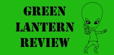 Ben and Matt review the latest super hero movie, Green Lantern