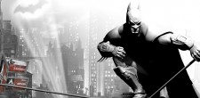 As you may have heard from Ben, Arkham Asylum was the quintessential Batman game of all time. It could possibly...