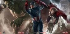 Earlier we showed you all some of the character posters that Marvel released at Comic Con this past weekend for […]