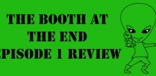 Ben and Matt take a look at the first episode of the new show, The Booth at the End. To...