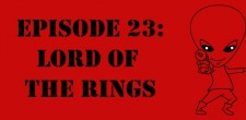 The Sci-Fi Christian  07/02/11 The Sci-Fi Christian: Lord of the Rings featuring Matt Anderson and Ben De Bono Immediately...