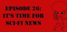 "The Sci-Fi Christian – 07/31/11 ""The Sci-Fi Christian: It's Time For Sci-Fi News"" featuring Matt Anderson and Ben De Bono […]"