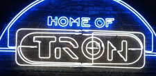 Please do not hate me, but I'm not a big fan of the Tron universe.   It has helped pass a...