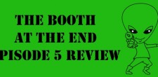 Ben and Matt take a look at the final episode of The Booth at the End