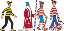 Attention, all Waldo-watchers! Keep your eyes peeled in the direction of your local movie theater! MGM has purchased film rights...