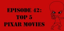 "The Sci-Fi Christian – 1/22/12 ""The Sci-Fi Christian: Top 5 Pixar Movies"" featuring Matt Anderson and Daniel Butcher"