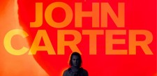 Are you all excited about the March 9th release of John Carter? To be honest, I 've been keeping track...