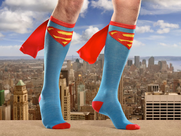 http://thescifichristian.com/wp-content/uploads/2012/02/superman_caped_socks_2.jpg