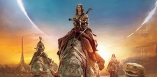 To be honest, in the moments after I bought my tickets to John Carter online, I started feeling buyer's remorse. […]