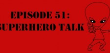 The Sci-Fi Christian  4/15/12 The Sci-Fi Christian: Superhero Talk featuring Matt Anderson, Daniel Butcher, and Koby Radcliffe