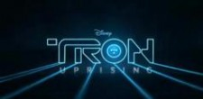 On June 7th the world of Tron arrives on the small screen with Tron: Uprising, Disney XD&#8217;s animated offering to...