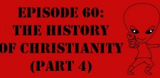 "The Sci-Fi Christian – 5/20/12 ""The Sci-Fi Christian: The History of Christianity (Part 4)"" featuring Matt Anderson and Ben De..."