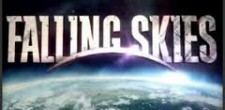 Last summer TNT's Steven Spielberg produced sci-fi drama Falling Skies became appointment television in my house.  Appointment not because I...