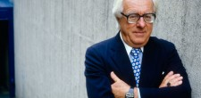 "Ray Bradbury, legendary science fiction and fantasy author (although he chafed at being ""pigeon-holed"" as either) whose classics include The..."