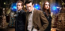 "The Series Seven premiere proves to be a quest story in more ways than one. (As ever, ""TARDIS Talk"" treats […]"