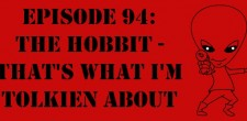 "The Sci-Fi Christian – 11/25/12 ""The Sci-Fi Christian: The Hobbit – That's What I'm Tolkien About"" featuring Matt Anderson and […]"