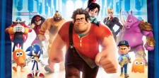 Headline: I like Wreck-It-Ralph.  I really like it a lot.  And I think you will like it too.  Go...