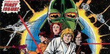 From 1977 until 1986 for 107 issues that may have saved the company, Marvel Comics published Star Wars.  But after […]