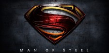 A new poster for the upcoming film, Man of Steel has been released on the Dark Knight Rises Facebook page....