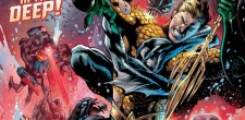 "It is safe to say that The Sci-Fi Christian established Aquaman as the greatest superhero ever in the first ""Superhero..."