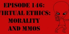 "The Sci-Fi Christian – 4/25/13 ""The Sci-Fi Christian: Virtual Ethics: Morality and MMOs"" featuring Matt Anderson and Ben De Bono"