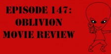 "The Sci-Fi Christian – 4/27/13 ""The Sci-Fi Christian: Oblivion Movie Review"" featuring Matt Anderson and Ben Avery"