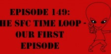 "The Sci-Fi Christian – 4/30/13 ""The Sci-Fi Christian: The SFC Time Loop – Our First Episode"" featuring Matt Anderson and..."