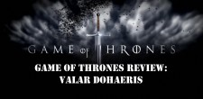 Game of Thrones Reviews are back! Ben is joined by Tim Pankratz and Ben Kirkwold to break down all the...