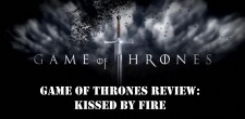 Ben, Ben, and Tim are back with a review of Game of Thrones Season 3, Episode 5: Kissed By Fire