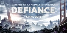 Welcome to the first review of the pilot episode of SyFy's new (actual) science fiction program, Defiance! Taking cue from...