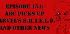 "The Sci-Fi Christian – 5/16/13 ""The Sci-Fi Christian: ABC Picks Up Marvel's S.H.I.E.L.D. and Other News"" featuring Matt Anderson and..."