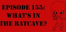 "The Sci-Fi Christian – 5/17/13 ""The Sci-Fi Christian: What's In the Batcave?"" featuring Matt Anderson and Ben De Bono"