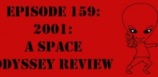 "The Sci-Fi Christian – 5/27/13 ""The Sci-Fi Christian: 2001: A Space Odyssey Review"" featuring Matt Anderson and Ben De Bono"