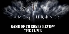 Ben De Bono, Ben Kirkwold and Tim Pankratz (sort of) are back with a review of Game of Thrones Season...