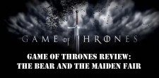 Ben De Bono, Tim Pankratz and Ben Kirkwold are back with a review of Game of Thrones Season 3, Episode...
