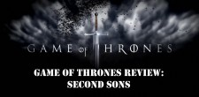 Ben De Bono, Ben Kirkwold and Tim Pankratz (sort of) are back with a review of Game of Thrones Season […]