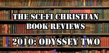 Ben reviews Arthur C. Clarke's novel 2010: Odyssey Two