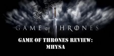 Ben De Bono, Ben Kirkwold, Emily Schmid and a Tim Pankratz are back with a review of Game of Thrones...