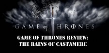 Ben De Bono, Ben Kirkwold, Emily Schmid and a recast Tim Pankratz are back with a review of Game of...