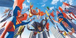 New_Krypton_Kryptonians