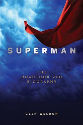 Weldon Superman book