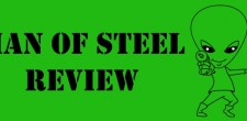 Ben and Matt review Man of Steel